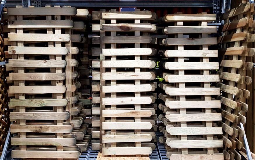 Holz und Holzzuschnitte von Ihrem bauSpezi in Parsber