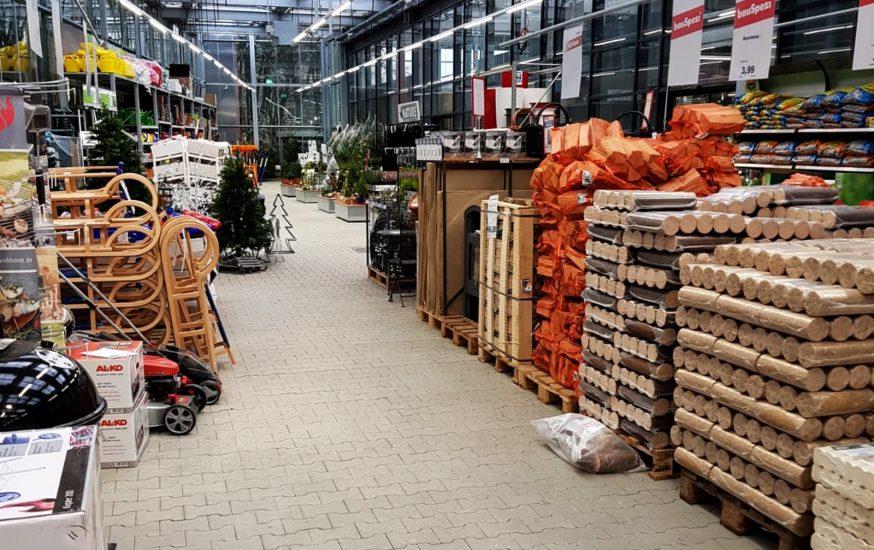bauSpezi-Baumarkt in Parsberg